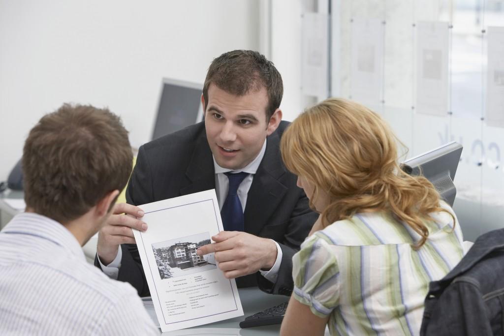Få rådgivning om en ny bolig på nettet